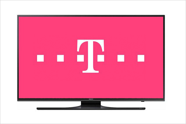 Recenze T-Mobile TV