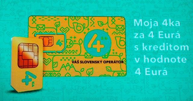 1 GB za 1 euro