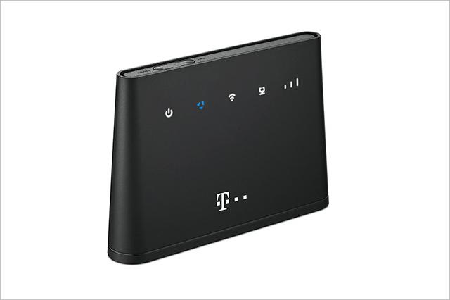 Modem Huawei B310 k T-Mobile Internet bez drátu