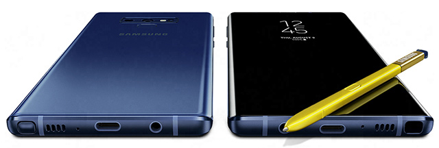 Samsung Galaxy 9note