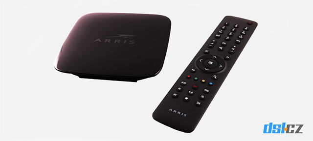 Set-top box Digi TV