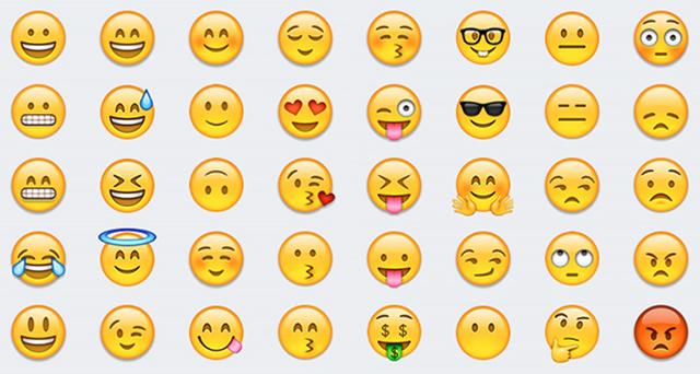 emotikons