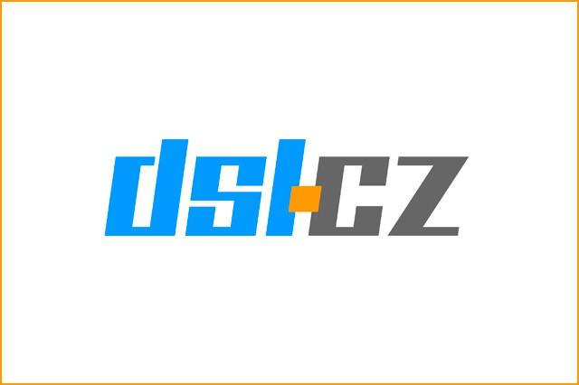 DSL.cz má nový web a nové funkce