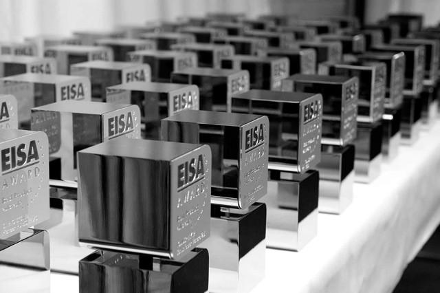 EISA má vítěze pro rok 2015 - 2016