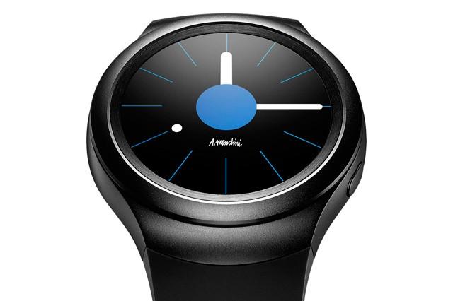Jaký úspěch budou mít hodinky Samsung Gear S2?