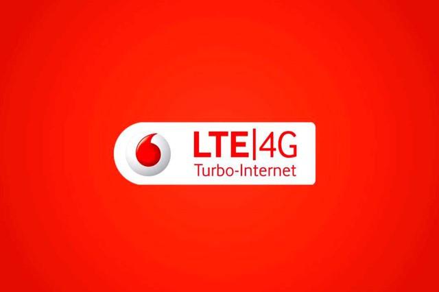 Vodafone se chlubí 98% pokrytím