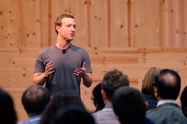 Novinka Facebooku v oblasti komunikace mezi uživateli