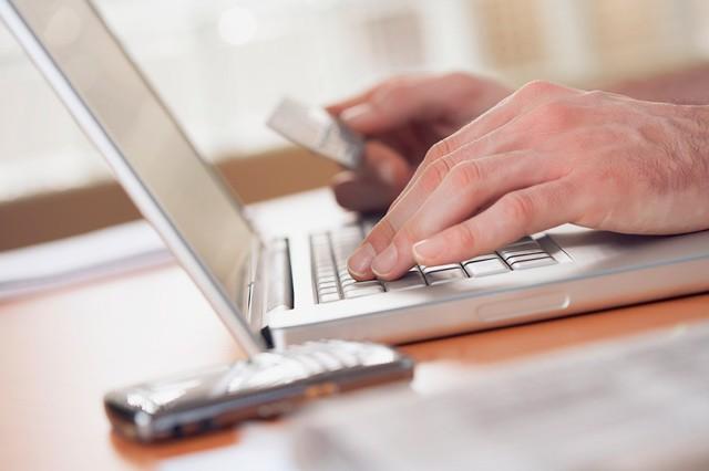 Jak chránit své on-line peníze