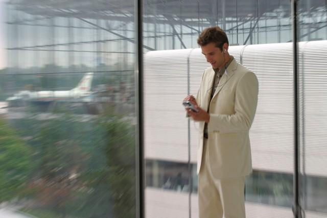 Deutsche Telekom instaluje LTE do letadel
