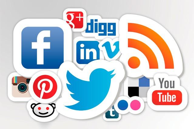 Na vlně sociálních sítí