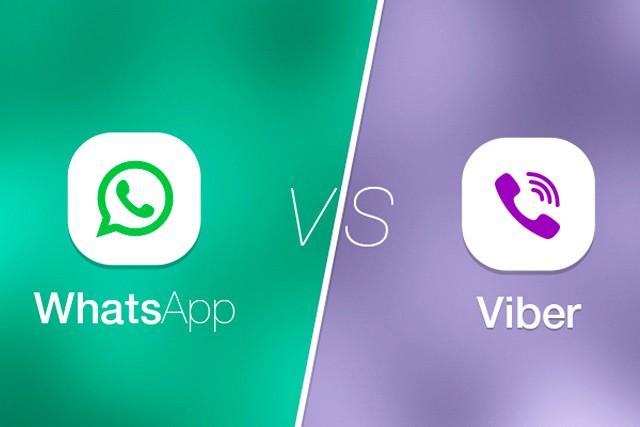 Když na cesty, tak s aplikacemi WhatsApp nebo Viber