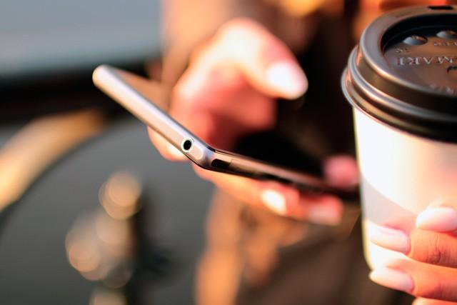 Jak hospodařit sFUP v mobilu?