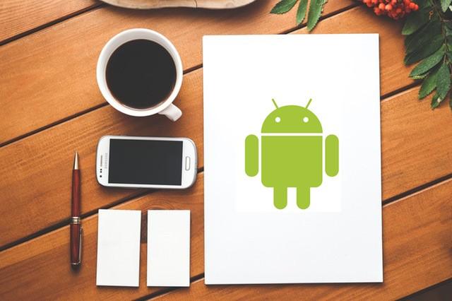 Návod, jak obnovit zařízení s Androidem do továrního nastavení