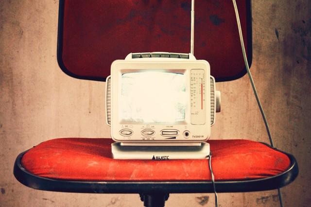 Vodafone spouští mobilní televizi