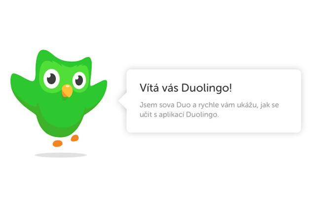 Zlepšete svoji angličtinu s aplikací Duolingo