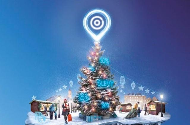 O2 Vánoce s Extra výhodami