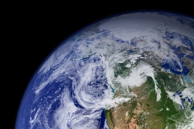 Ochrana životního prostředí amobilní aplikace