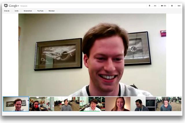 Videokonference jsou ve firmách stále populárnější