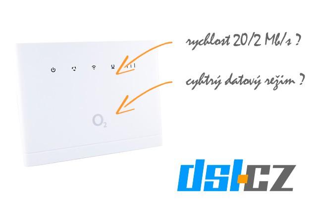 Jaký je O2 Internet bez drátu ve skutečnosti?