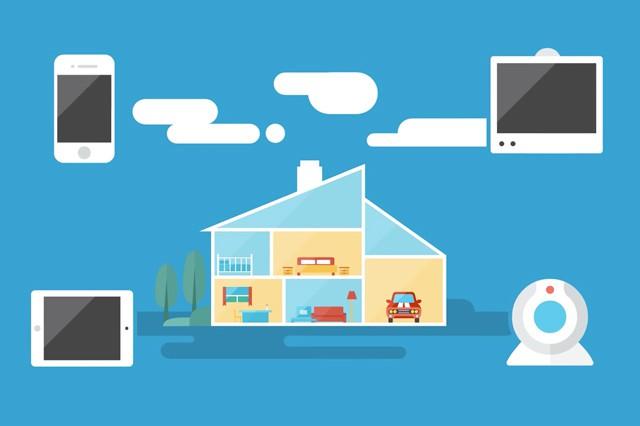 Zabezpečit domov vám pomůže aplikace Perch