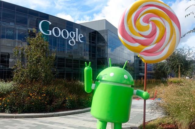 Jaká verze Androidu v prosinci vedla?