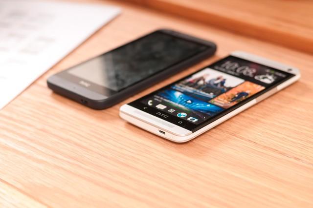 Nejpoužívanější mobilní aplikace roku 2015