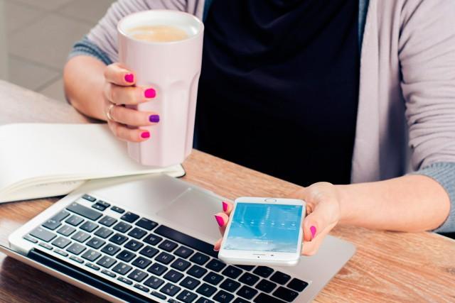 Chytrý telefon vám připraví kávu i uvaří oběd