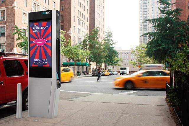 New York spouští extrémně rychlou městskou Wi-Fi zdarma