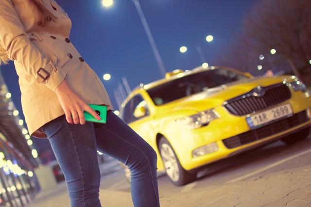 Jakou taxi aplikaci využít?