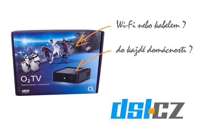 Nová O2 TV Air vás dostane! Nás dostala také.