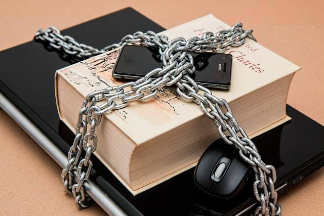 Internet věcí zpohledu práva