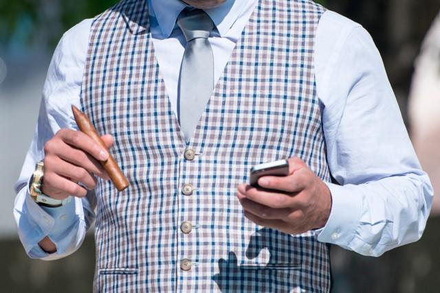 Pánské spodní prádlo, které muže ochrání před škodlivým zářením zmobilních telefonů