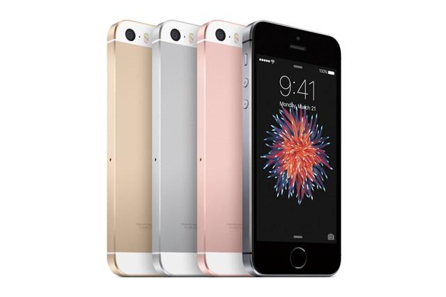 Apple představil očekávané novinky