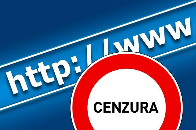 Ministerstvo financí chce blokovat weby!