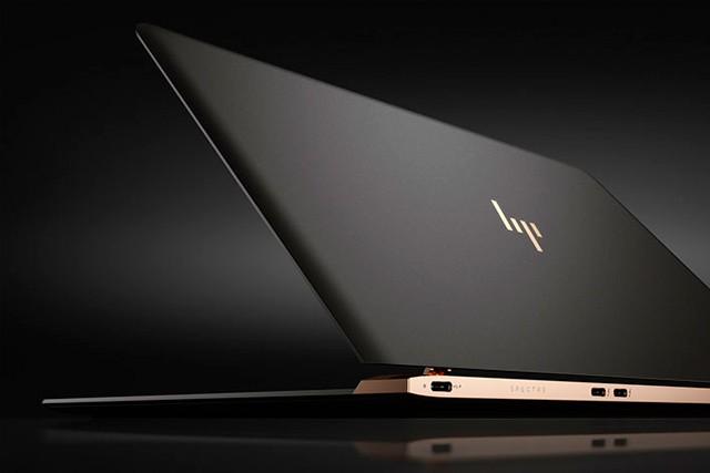 HP Spectre, notebook který překvapil