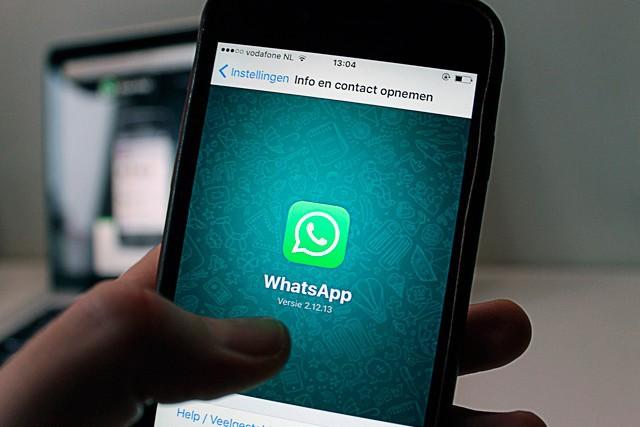 WhatsApp zavádí šifrování zpráv kvůli bezpečnosti