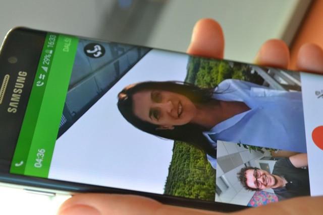 T-Mobile testuje videohovory vLTE