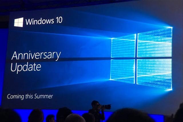 Velká aktualizace pro Windows 10 je tady!