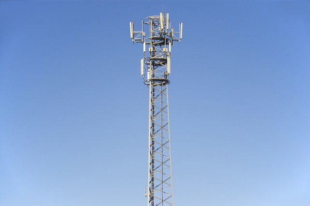 Slovak Telekom testoval LTE-A s rychlostí 900 Mb/s