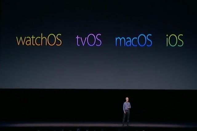 Kdy vyjdou nové operační systémy od Applu?