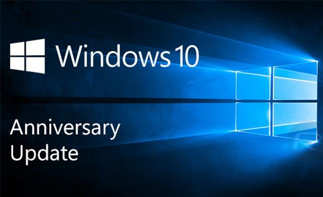 Na výroční aktualizaci W10 můžete čekat až do listopadu