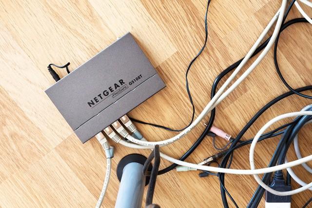ESET: Každý sedmý domácí router není bezpečný