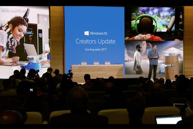 Windows 10 čeká další velká aktualizace