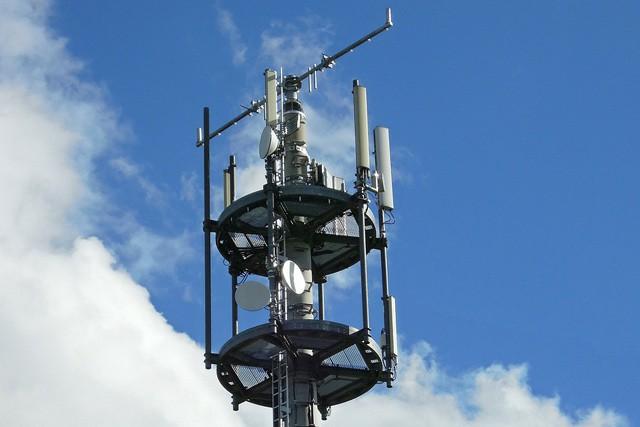 Vodafone testoval mobilní internet srychlostí 1,2 Gb/s