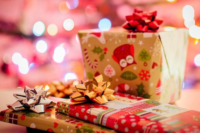 Ulehčete si shánění dárků saplikací Presentlist