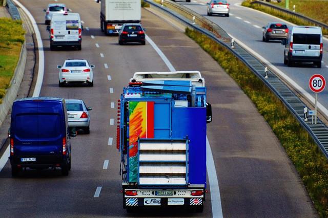 ČTÚ měřil signálu na dálnicích
