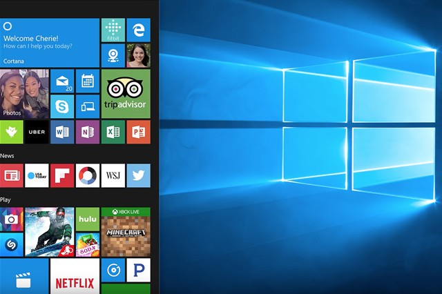Windows 10 čeká vdubnu velká aktualizace