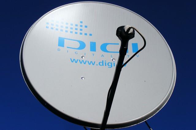 DIGI TV přechází u vybraných kanálů na DVB-S2