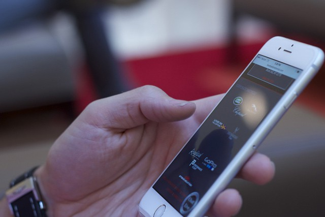 Spotřeba mobilních dat do roku 2021 sedmkrát vzroste