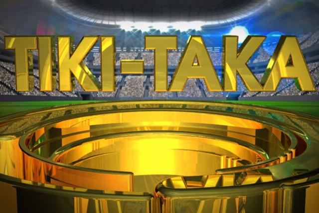 O2 TV Sport spouští fotbalovou show TIKI-TAKA